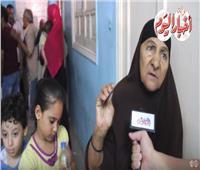 فيديو| شكاوى في ثاني أيام إضافة المواليد على بطاقات التموين