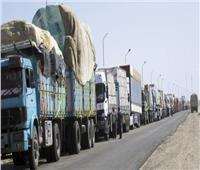 فيديو| «الطرق والكباري» توضح الطرق البديلة لدخول المقطورات القاهرة