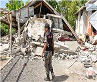 مقتل 19 على الأقل وإصابة العشرات إثر زلزال ضرب إندونيسيا