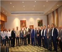 نشر تفاصيل اجتماع «المشاط» بمستثمري جنوب سيناء لبحث سبل التنمية
