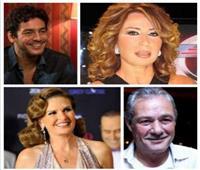 خالد أبو النجا ليس الأول.. 3 فنانين هاجموا الحجاب
