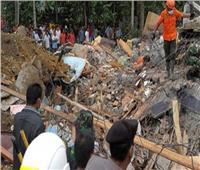 مصر تقدم العزاء في ضحايا زلزال إندونيسيا