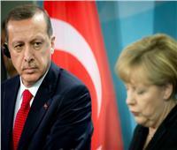 أردوغان يزور ألمانيا سبتمبر المقبل .. ومكتب «ميركل» يمتنع عن التعليق حولها