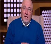 فيديو| خالد الجندي: ماء زمزم به أسرار البركة