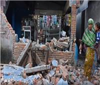 إندونيسيا: ارتفاع الحصيلة الرسمية لضحايا الزلزال إلى 131 شخصا