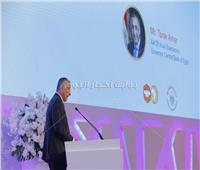 طارق عامر: الاحتياطي النقدي لمصر قوي جدا وبلغ معدلات غير مسبوقة