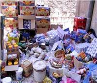 صحة الإسكندرية: إغلاق ٢٣٣ منشأة غذائية بدون ترخيص