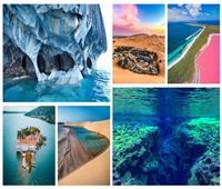 لعشاق السفر..11 موقعًا نادرًا للسياحة في مناطق «مغمورة»