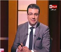 """عمرو الليثى يرحل عن قناة """"الحياة"""""""