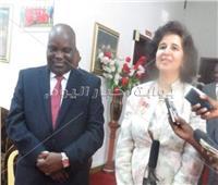 رئيس برلمان بوروندي: ندعم حق مصر في الاستخدام العادل لمياه النيل
