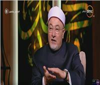 فيديو.. خالد الجندي: ذبح الأضاحي في الشوارع يضر بالنُسك
