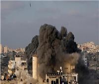 إسرائيل وحماس تتفقان على تهدئة لإنهاء العنف في غزة