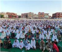 بشاير العيد في سيناء.. 35 ساحة لصلاة عيد الأضحى