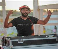 صور| «ساو» يُشعل «وايت بيتش» بالأغاني العربية والأجنبية
