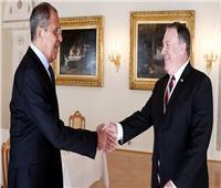 الخارجية الروسية: لافروف وبومبيو بحثا هاتفيا قضيتي سوريا والعقوبات الأمريكية