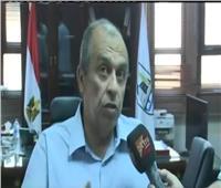 فيديو| وزير الزراعة: القطن المصري يستعيد جدارته بين المحاصيل الصيفية