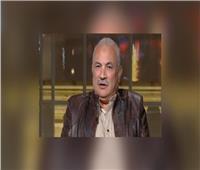 وسط حراسة مشددة.. وصول رئيس حي الهرم المتهم بالرشوة للمحكمة