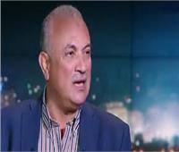 دفاع رئيس حي الهرم المتهم بالرشوة يطالب بإخلاء سبيله