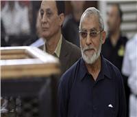 تأجيل محاكمة قيادات الإخوان بـ«أحداث مكتب الإرشاد» لـ19 أغسطس