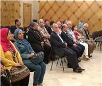 عرض «معركة لسان بورتوفيق» بمكتبة القاهرة الكبرى