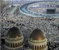 1.2 مليون حاج وصلوا الأراضي المقدسة