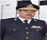حركة تنقلات داخلية للضباط  بمديرية أمن جنوب سيناء