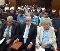 بالصور.. «المحرصاوي» يفتتح دورة القضاء على العنف ضد الأطفال بالإسكندرية