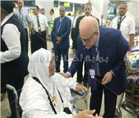 السعودية تسير 31 رحلة إضافية لنقل الحجاج من القاهرة