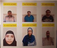 الداخلية: ضبط 6 عناصر خططوا لسلسلة عمليات إرهابية من بينها كنيسة العذراء