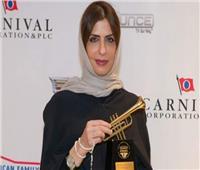 الأميره بسمة بنت سعود تهنئ مستشار شيخ الأزهر بعد ترقيته