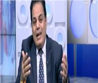 عبد الدايم: محمد علي وضع حجر أساس القناطر في عهد الاحتلال