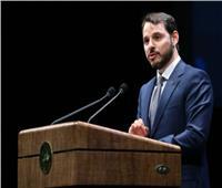 وزير المالية التركي: اتخذنا إجراءات لتهدئة مخاوف السوق