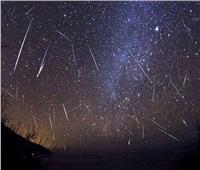 بث مباشر| شاهد عروض شهب البرشاويات في السماء الليلة