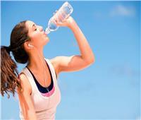ما هي الكمية المناسبة لشرب الماء؟