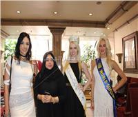 مؤسسات سياحية تدعو «منى المنصوري» لإحياء مهرجان نفرتيتي للموضة بالأقصر