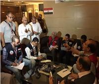الصحة: إصابة ١١٨ حاجاً مصريا بنزلات معوية وإغلاق مطبخ أحد فنادق مكة