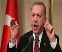 أردوغان يتوعد باتخاذ إجراء ضد «الإرهابيين الاقتصاديين» بسبب هبوط العملة