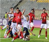الأهلي يتعادل مع النجمة اللبناني في مباراة بلا أهداف وجماهير