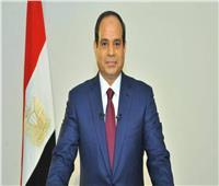 السيسي يعزي أمير الكويت في وفاة شقيقته