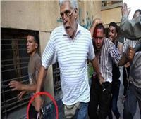 الثلاثاء ..محاكمة طارق النهري و 16 آخرين في «أحداث مجلس الوزراء»