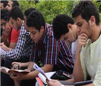 اليوم.. طلاب الثانوية العامة يؤدون امتحاني الفيزياء والتاريخ