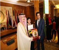 بالصور| الملحقية الثقافية السعودية تشارك في احتفالية «اليوم العالمي للشباب»