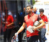«الأهلي» يطير غدا إلى تونس لمواجهة الترجي