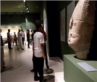 صور| «متحف سوهاج القومي» يستقبل زائريه مجانا حتى نهاية أغسطس