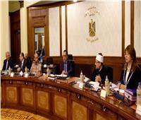 رئيس الوزراء يوجه بتقديم كامل الرعاية للحجاج المصريين