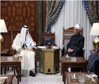 «التعاون الإسلامي»: نسعى للاستفادة من خبرات الأزهر في مواجهة الإرهاب