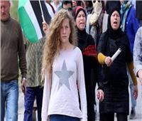 عهد التميمي تختار مصريا لمقاضاة إسرائيل أمام «الجنائية الدولية»