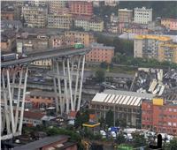 مسؤول إيطالي: 22 قتيلًا على الأقل في انهيار الجسر بمدينة جنوة