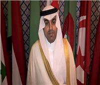البرلمان العربي يثمن موقف كولومبياباعترافها بدولة فلسطين