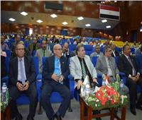 جامعة بنها تحتفل بحصولها على «الأيزو»